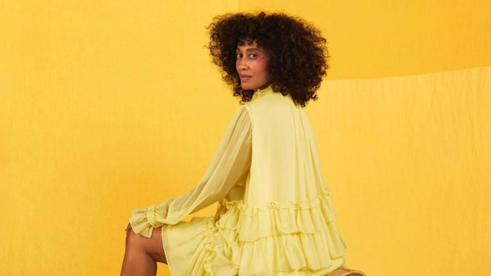 Tracee Ellis Ross Is Launching A New Hair Care Line