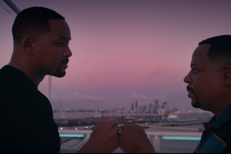 Will Smith And Martin Lawrence Are Back In 'Bad Boys For Life' Trailer