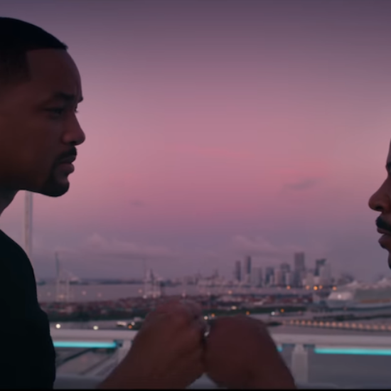 Will Smith And Martin Lawrence Are Back For One Last Case In The Official 'Bad Boys For Life' Trailer