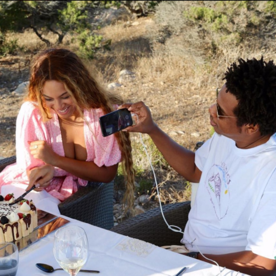 The Many Ways Jay Z Has Helped Beyoncé Celebrate Her Birthday Through the Years