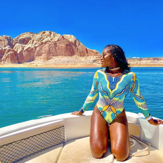 Black Travel Vibes: Get Lost In The Natural Beauty of Arizona