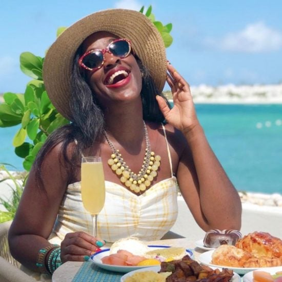 Black Travel Vibes: Let Your Heart Smile In Anguilla