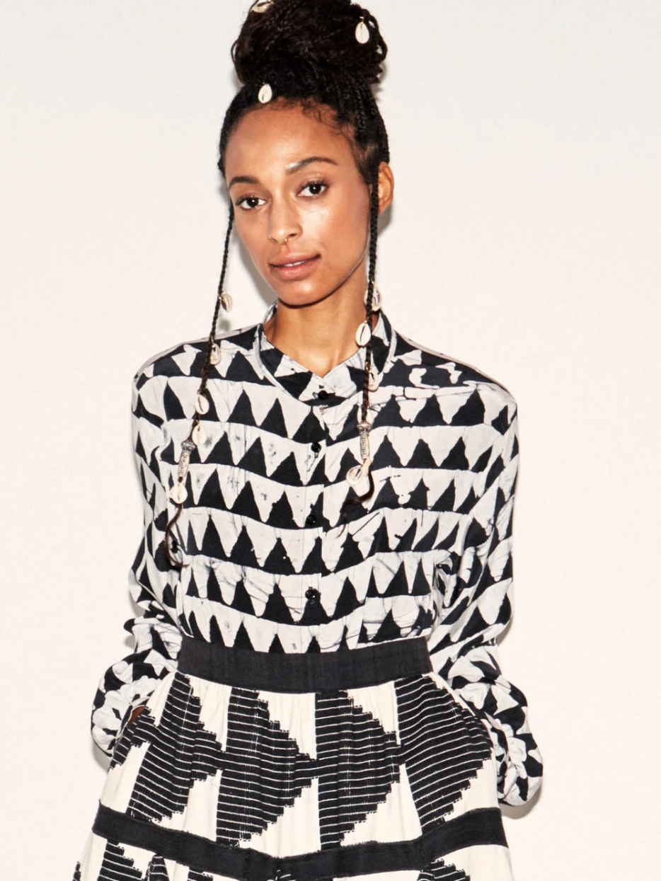7 Times These ESSENCE Fashion House Panelists Took Sustainable Fashion To New Heights