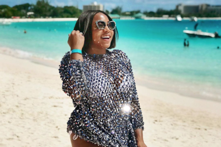 Black Travel Vibes: Let Your Melanin Shine Bright in Barbados