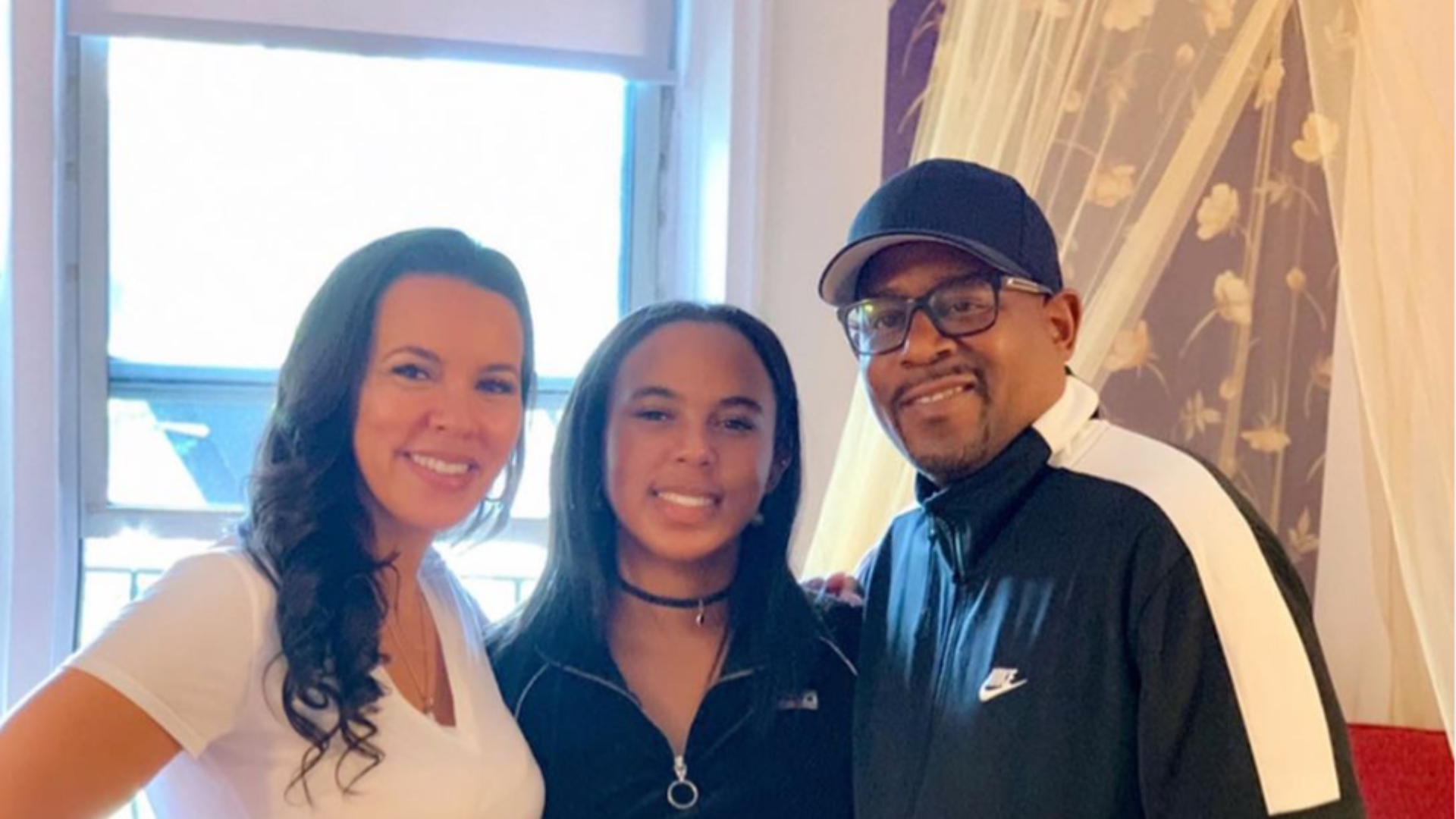Martin Lawrence and Ex-Wife Shamicka Send Their Daughter Iyanna Off To College