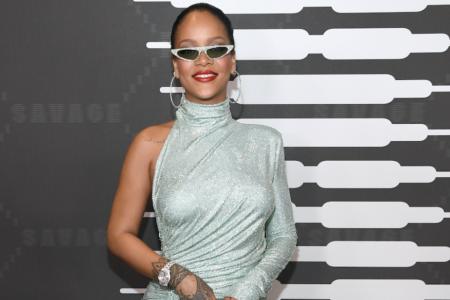 Rihanna Shuts Down Super Bowl Halftime Rumors For A Good Reason