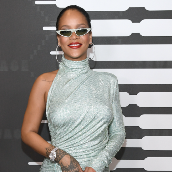 Rihanna Shuts Down Super Bowl Halftime Rumors For A Good Reason