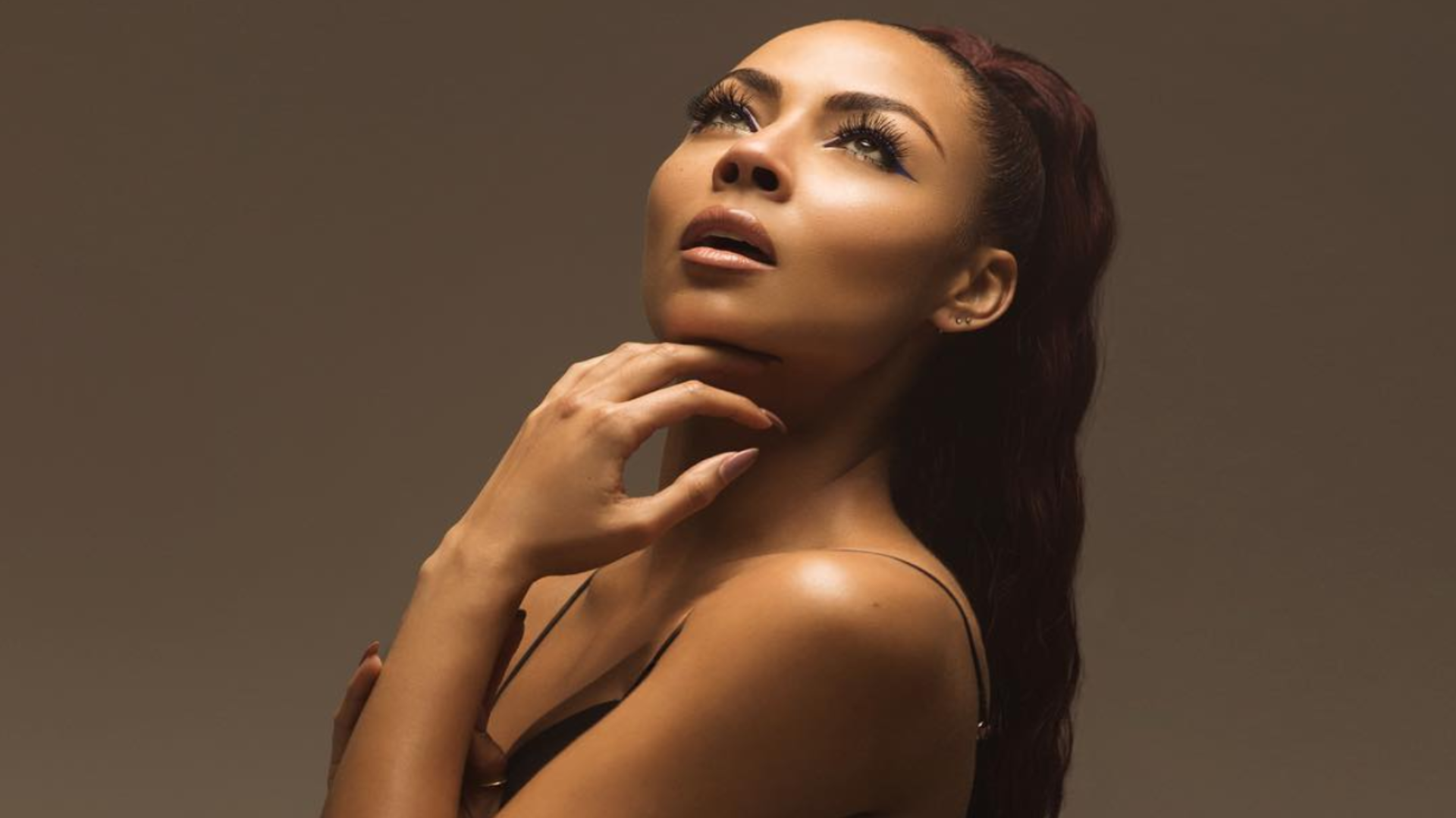 Beyoncé's Dance Captain Ashley Everett On Ending Her Engagement and Finding Herself