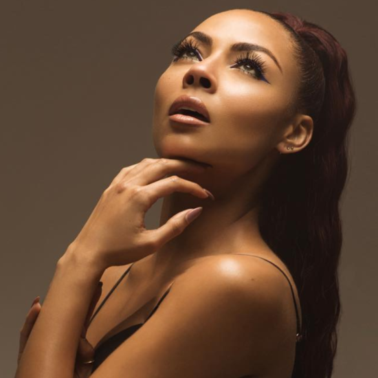 How Dancer Ashley Everett Ended Her Engagement and Found Herself