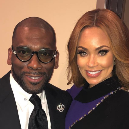 'Real Housewives Of Potomac' Star Gizelle Bryant Confirms She Is Dating Ex-Husband, Pastor Jamal H. Bryant
