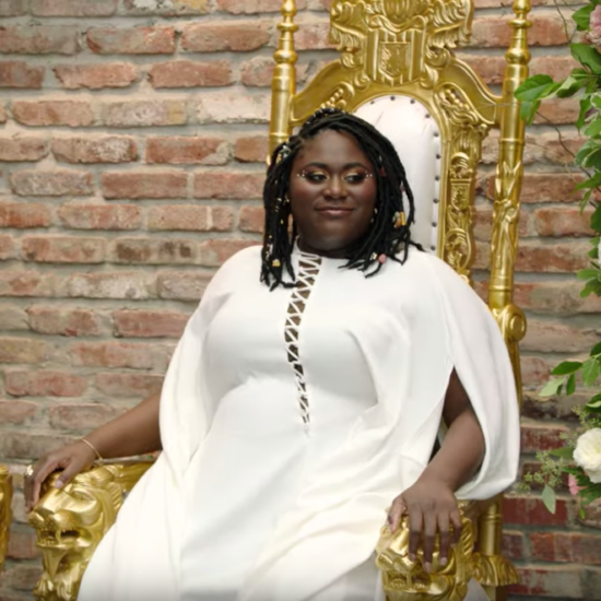 Danielle Brooks Reveals The Gender Of Her Baby In The Netflix Trailer For 'A Little Bit Pregnant'
