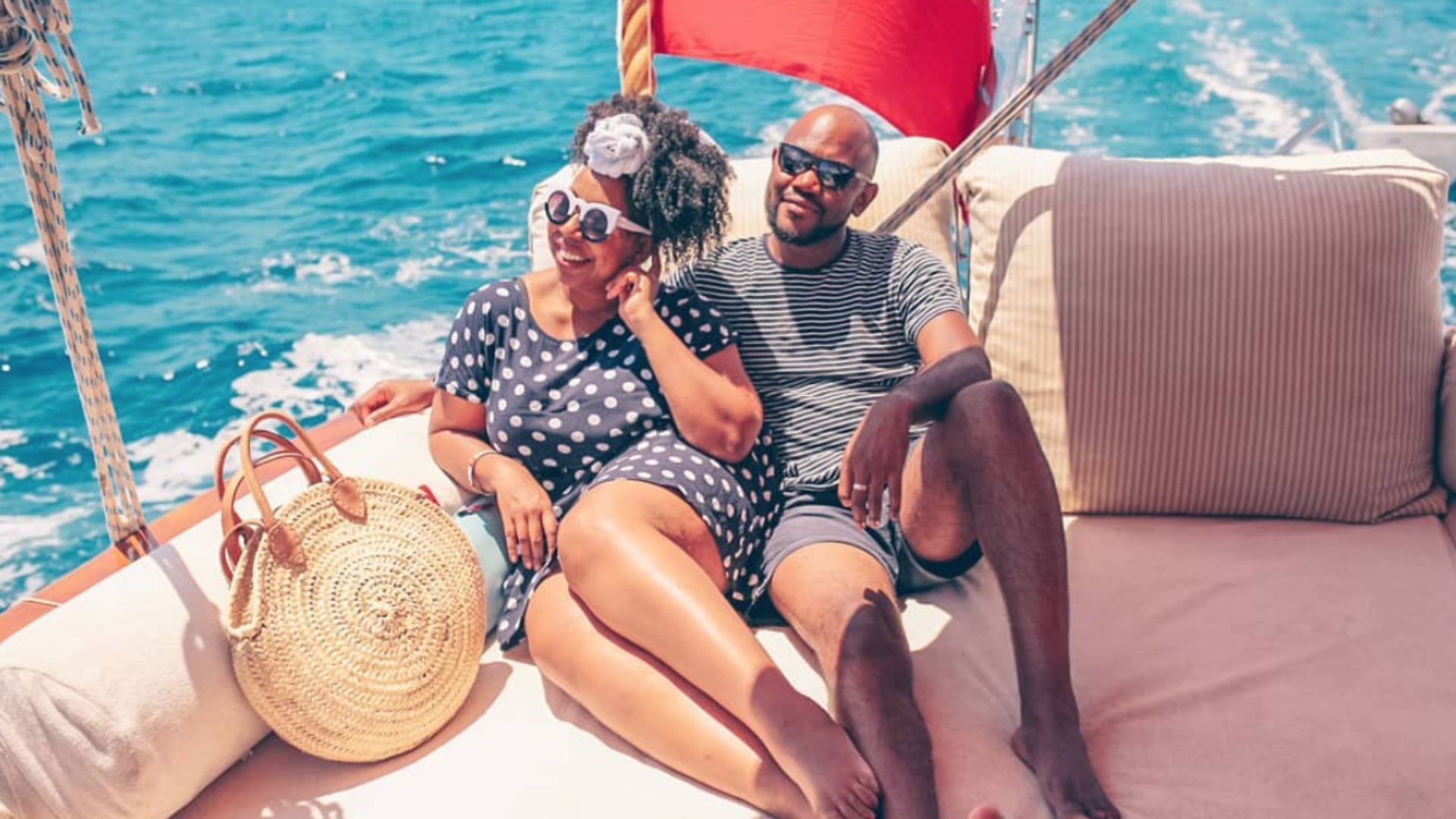Black Travel Vibes: This Bodrum Baecation Was Pure Romance