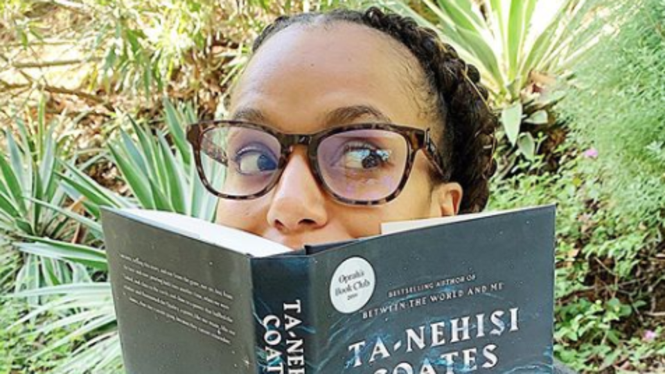 Find Out What New Book Your Favorite Celebs Can't Put Down