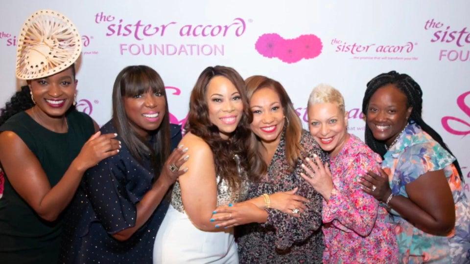 Marsha Ambrosius, Elle Varner, Mikki Taylor & More Honored At 19th Annual Sister Accord Tea Party