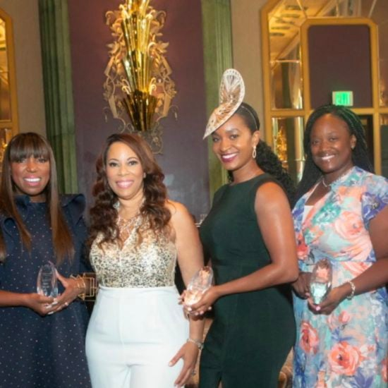 Marsha Ambrosius, Elle Varner And More Honored At 19th Annual Sister Accord Tea Party