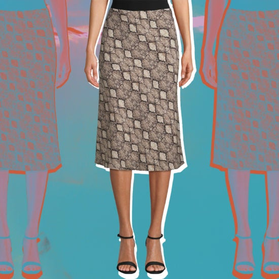 This $15 Slip Skirt Is The Key To Your Best Outfits This Season
