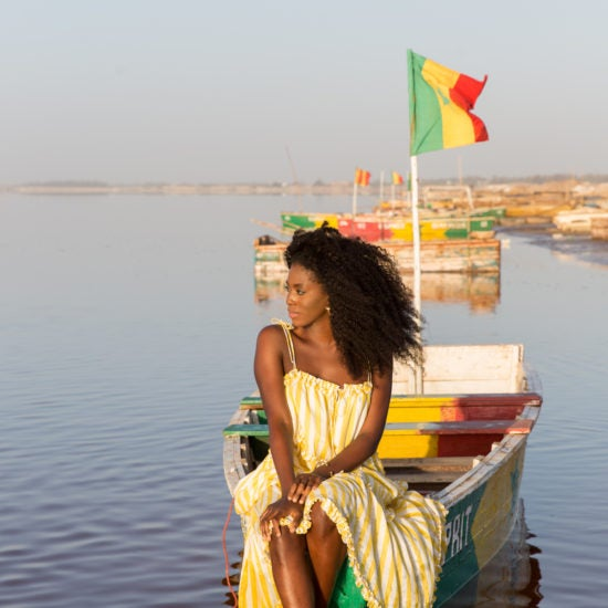 23 Times Black Travelers Fell In Love With The Eclectic Vibes Of Senegal