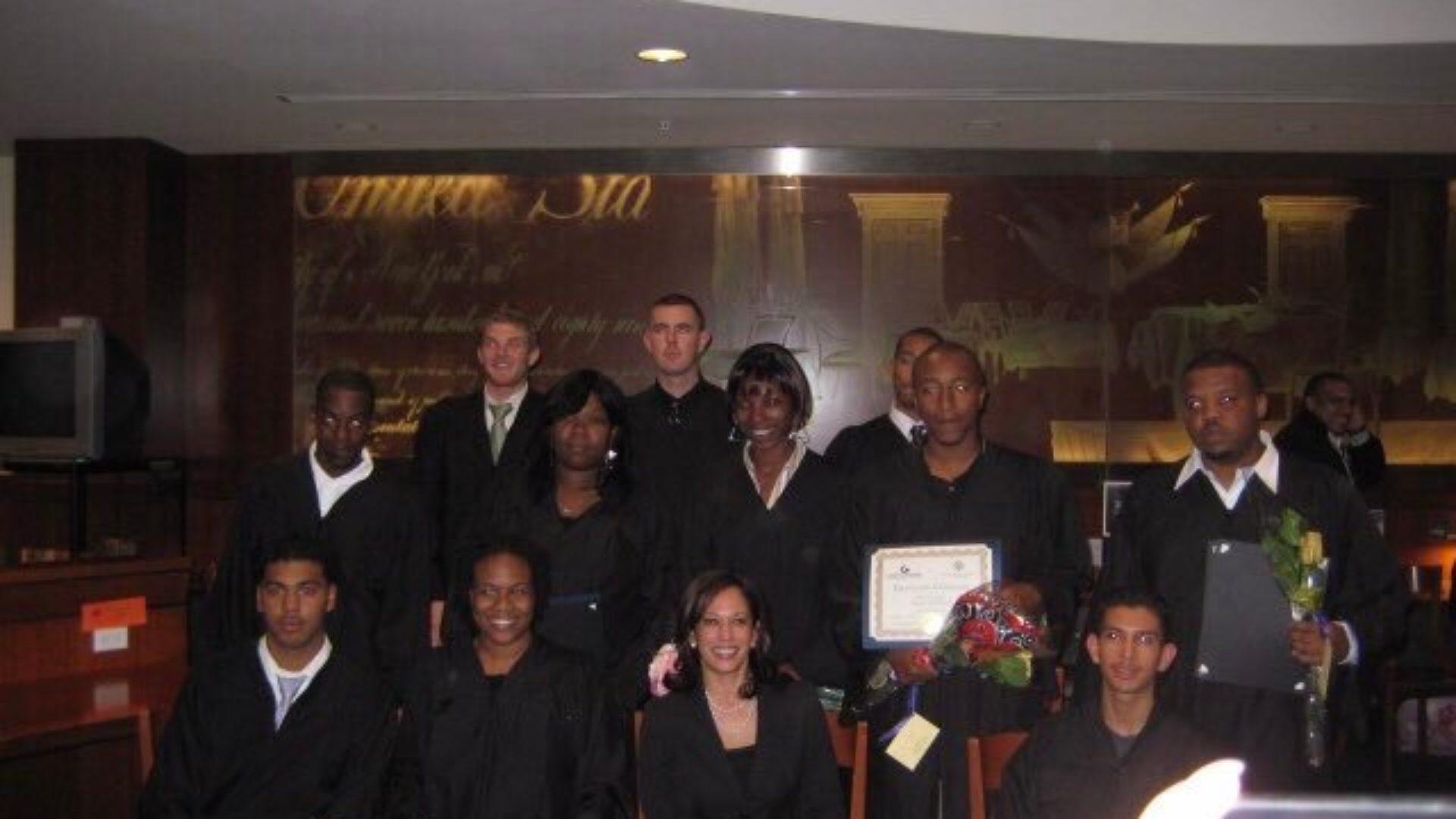 Why I Became A Prosecutor