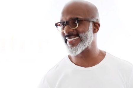 Bebe Winans Says Remaking Luther Vandross' 'Power of Love' Was 'Therapeutic' For Him
