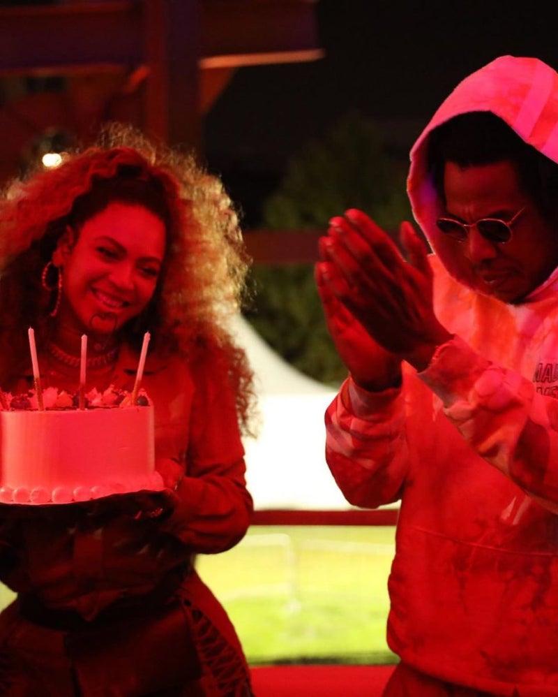All Of The Many Ways Jay Z Has Celebrated Beyoncé's Birthday ...