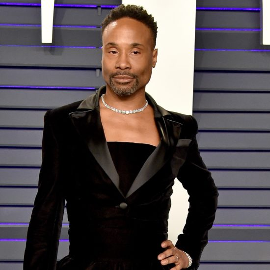 ESSENCE Best In Black Fashion Awards: Our 2019 Trailblazer Award Honoree Is Billy Porter