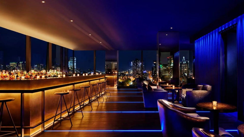 These Trendy Spots Are Perfect For A Cocktail to Close Out NYFW