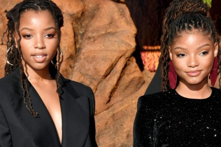 Chloe x Halle Are A Dynamic Style Duo