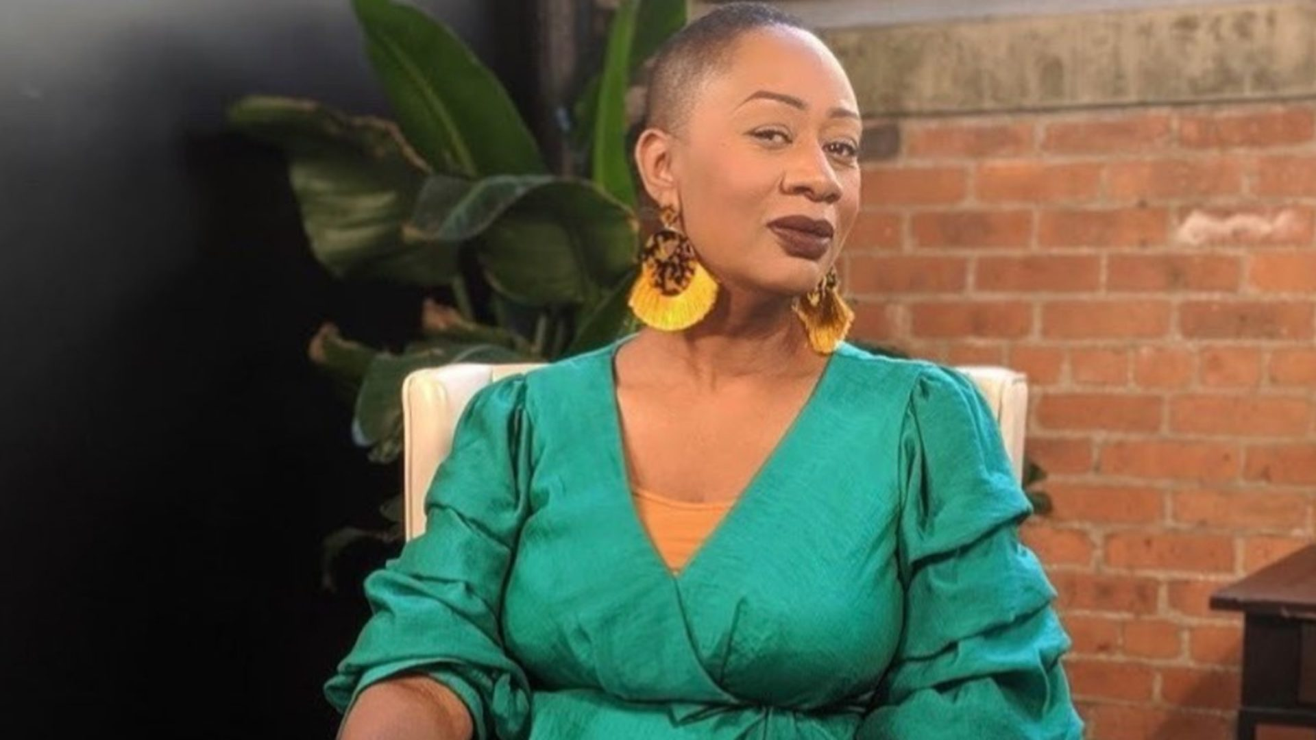 Dr. Sebi's Daughter Kellie Bowman Gives 5 Tips For Black Women To Get Healthier