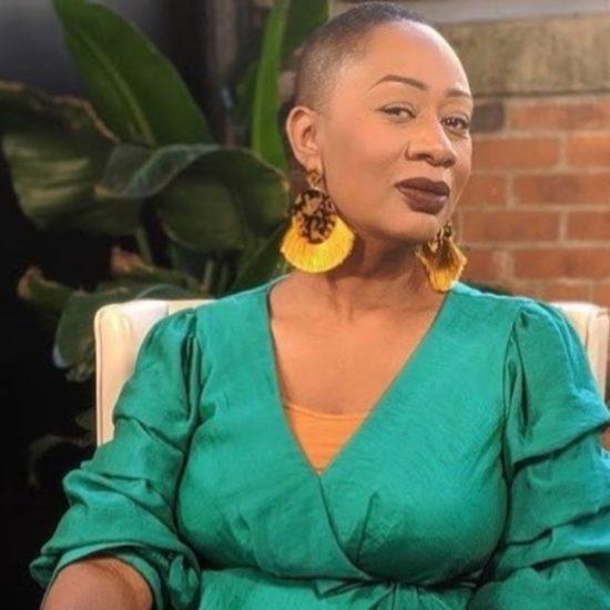 Dr. Sebi's Daughter Kelli Bowman Gives 5 Tips For Black Women To Get Healthier