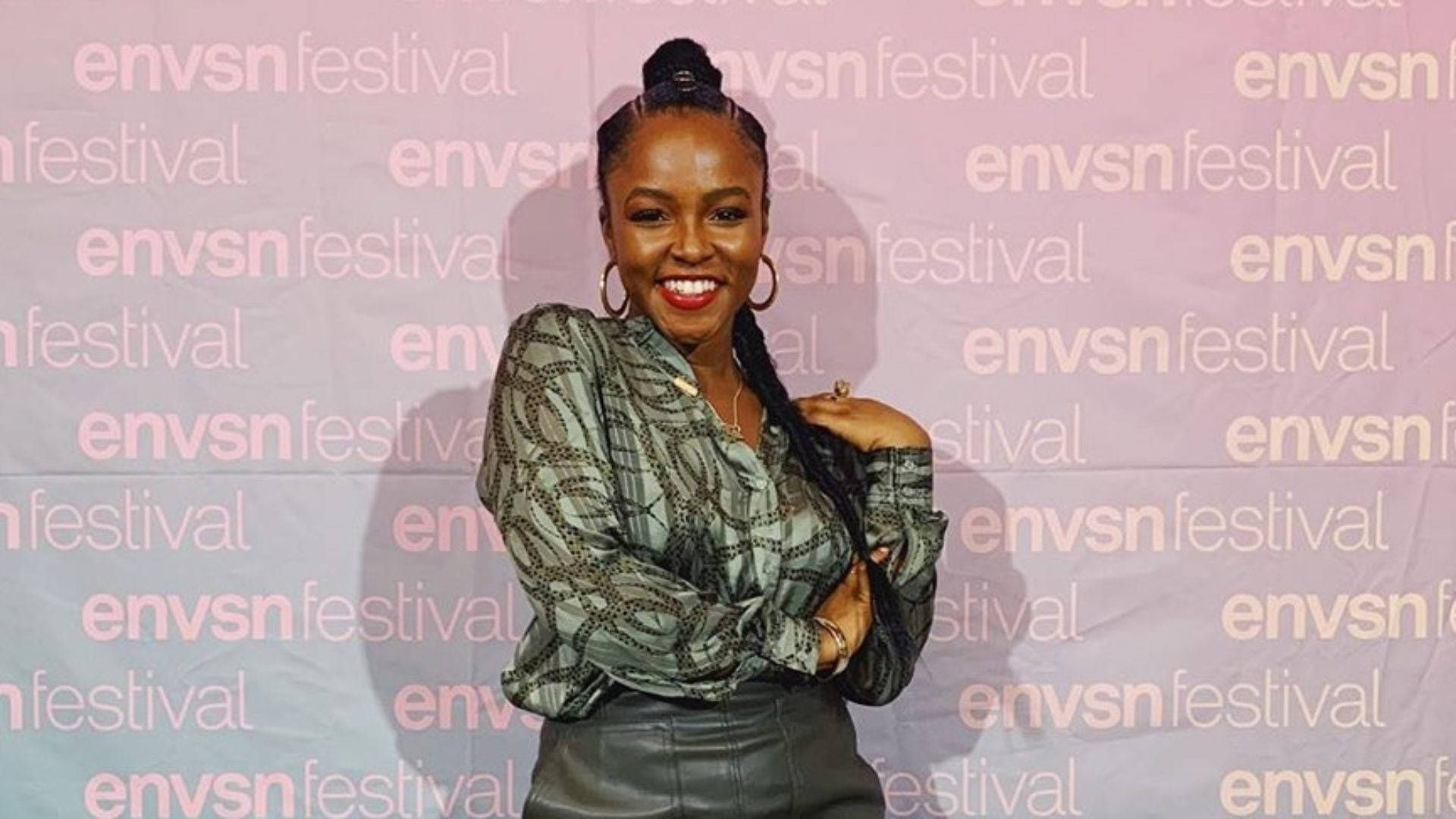 ENVSN Fest: Gia Peppers On Building Your Brand