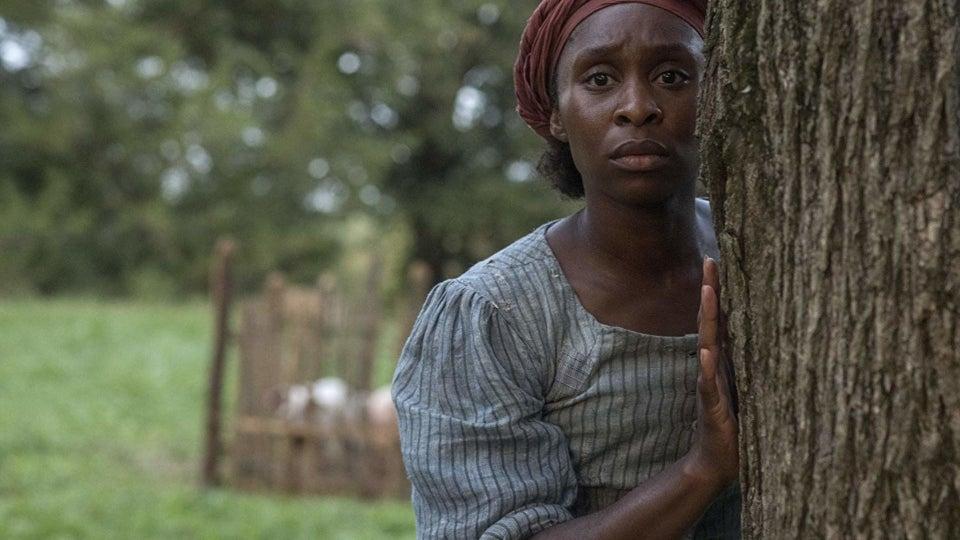 Yep, It's True: A Film Studio Exec Wanted Julia Roberts To Play Harriet Tubman In 1994