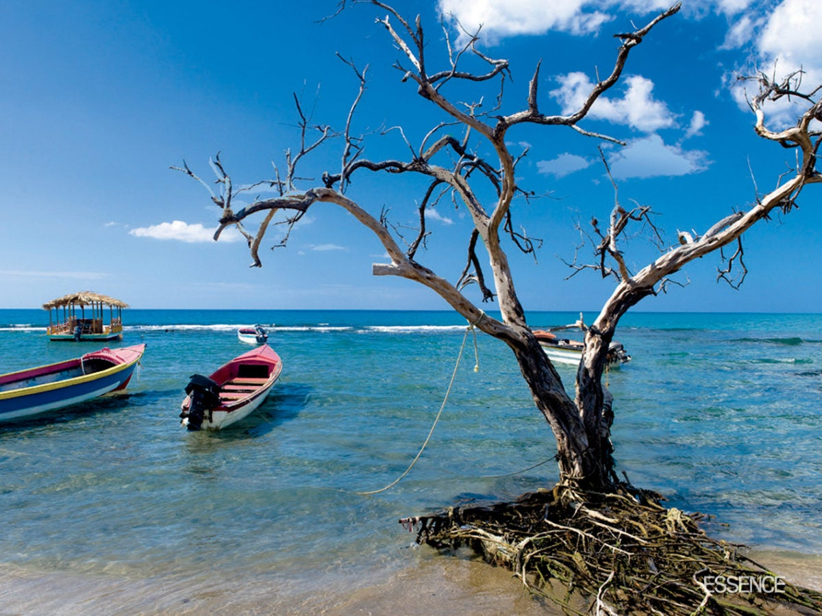 Essence Escapes: Jamaica's South Coast is One of The Island's Best Kept Secrets