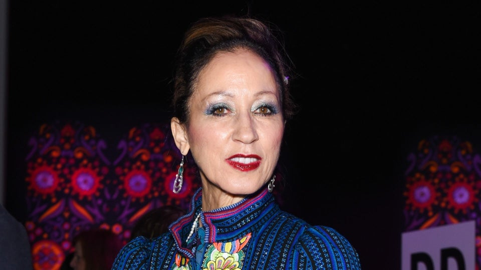 Meet Our 2019 Icon Award Honoree, Pat Cleveland