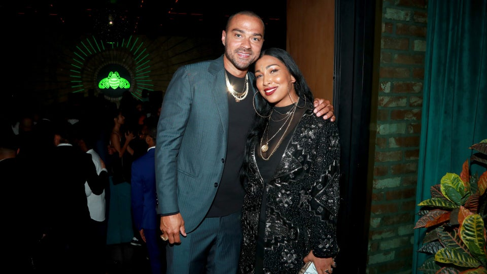 'Celebrate The Culture' Emmys After-Party Was The Place To Be