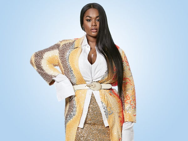 The Changing Landscape of Plus-Size Fashion