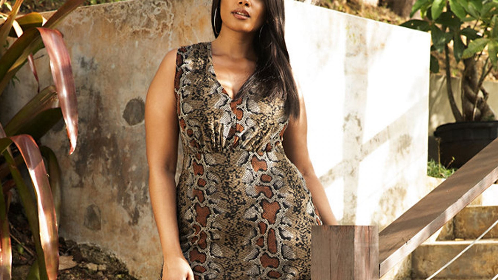 Oh Hey, Curvy Girl! Fashion To Figure's 40-60% Off Sale Is A Major Moment
