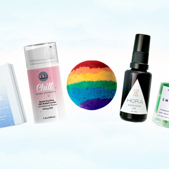 8 Amazing CBD Beauty Products That Truly Deliver