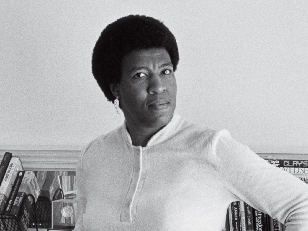 Inside My 90-Minute Visit With Octavia Butler