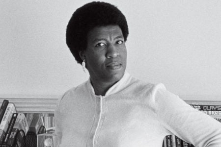 Inside My 90-Minute Visit With Octavia Butler - Essence
