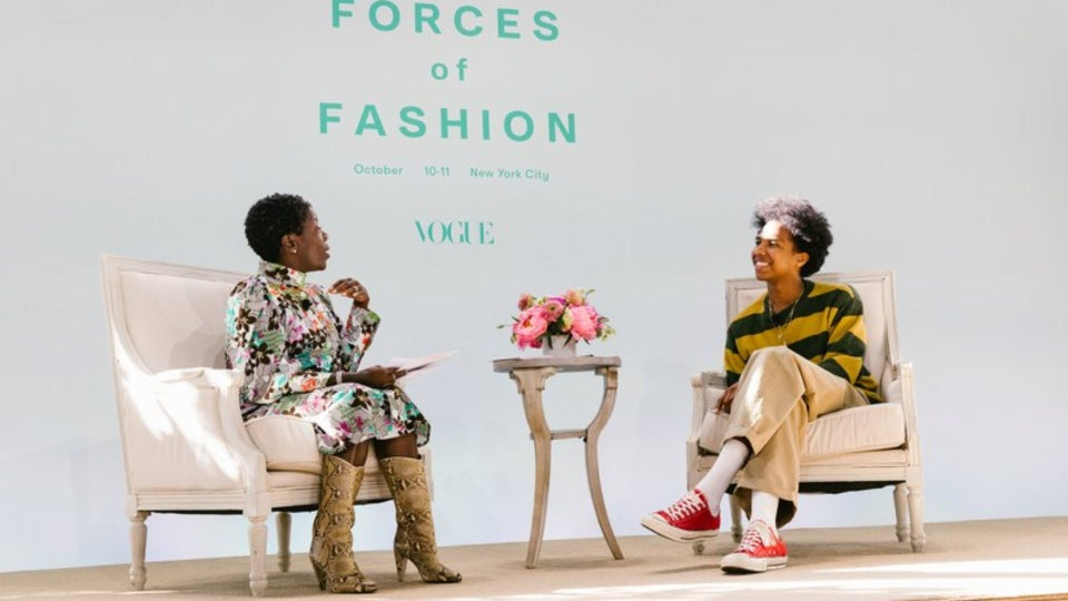 Tyler Mitchell And Thelma Golden On Black Imagery In Fashion And Creating Art With Beyoncé