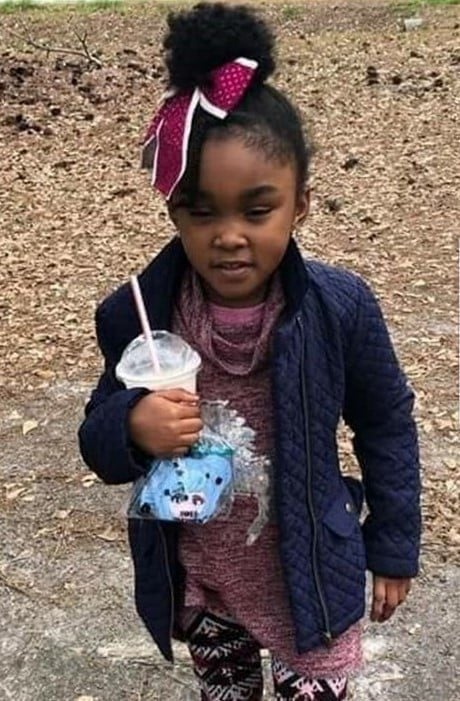 Body Of Missing 5-Year-Old Nevaeh Adams Found In Landfill