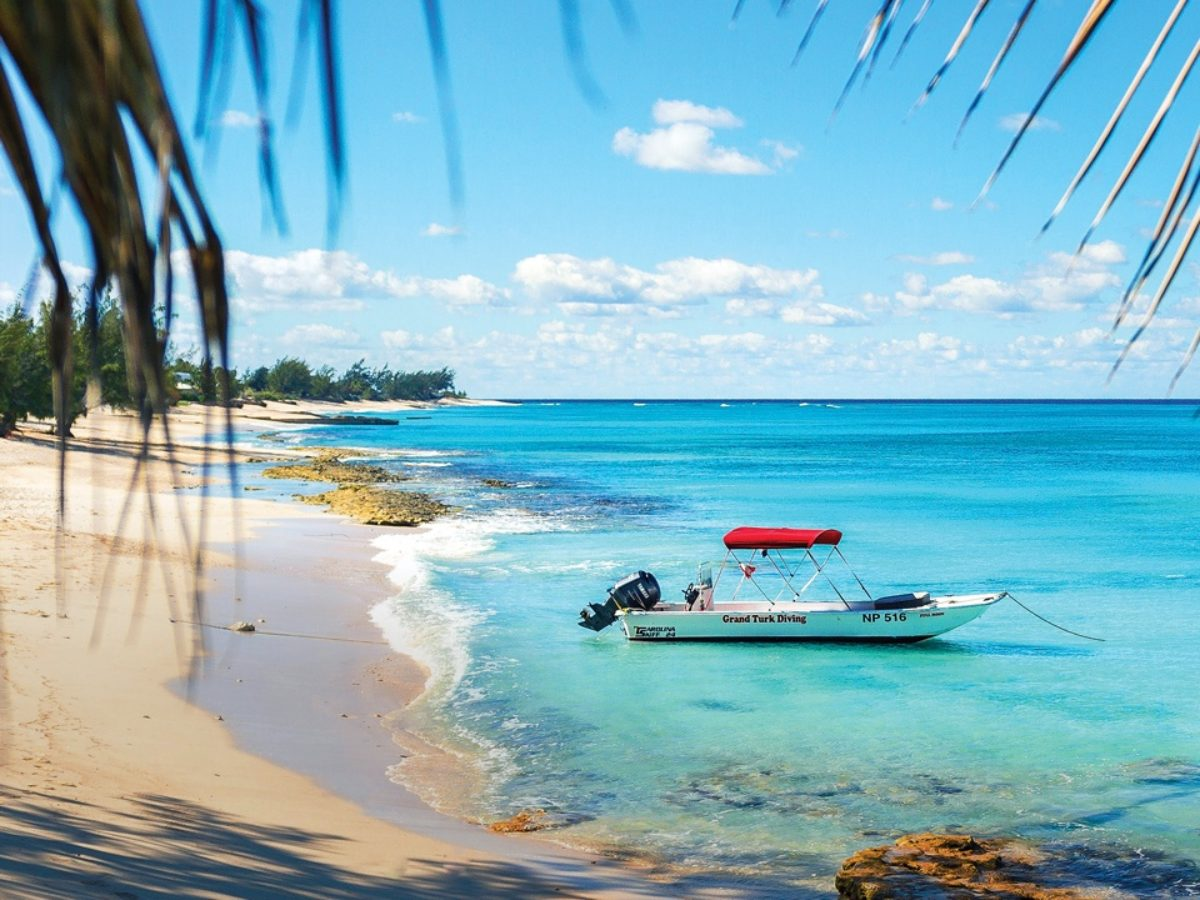 Travel to Turks & Caicos
