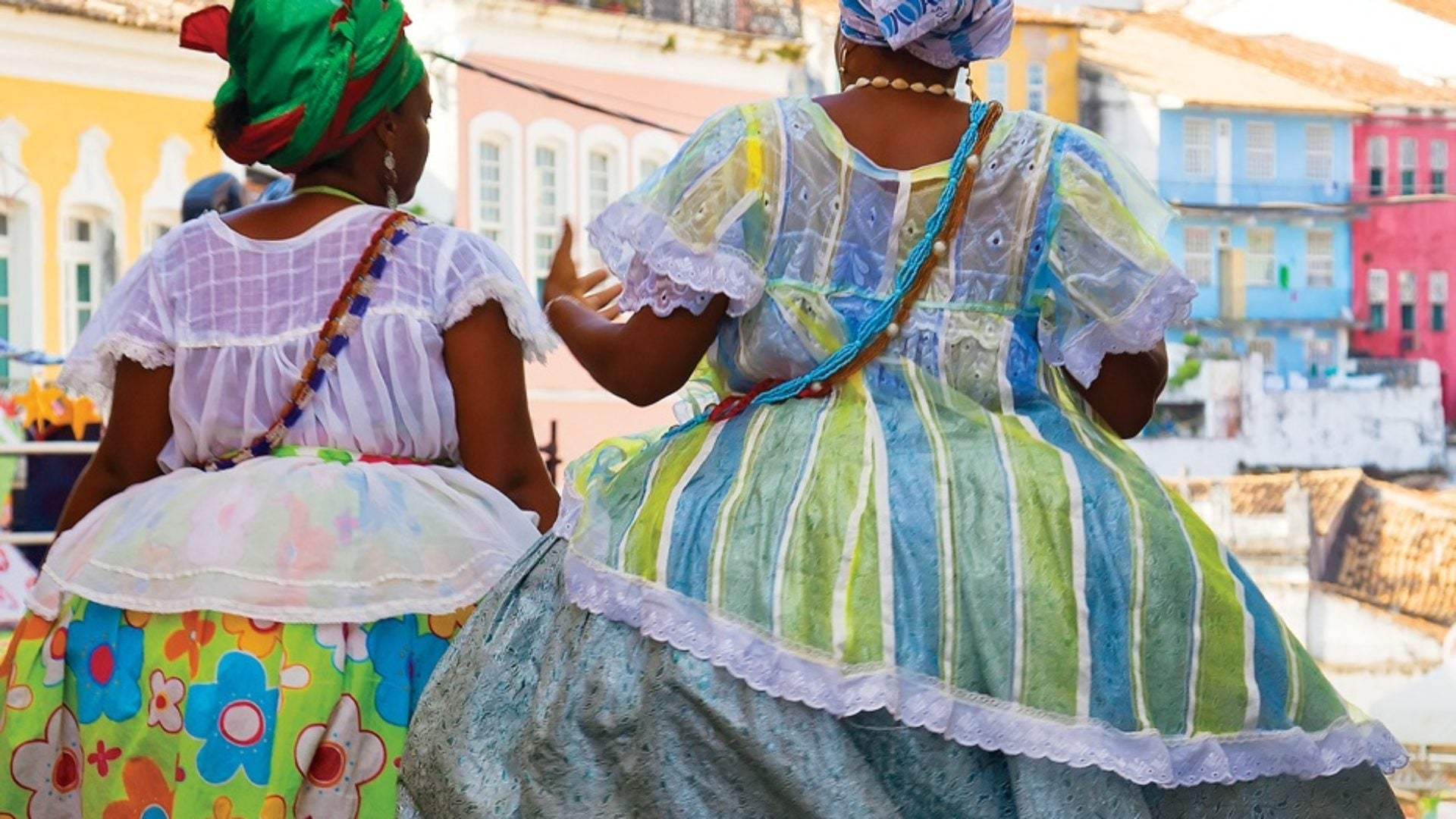 The Cool Girl's Guide to Afro Latin America