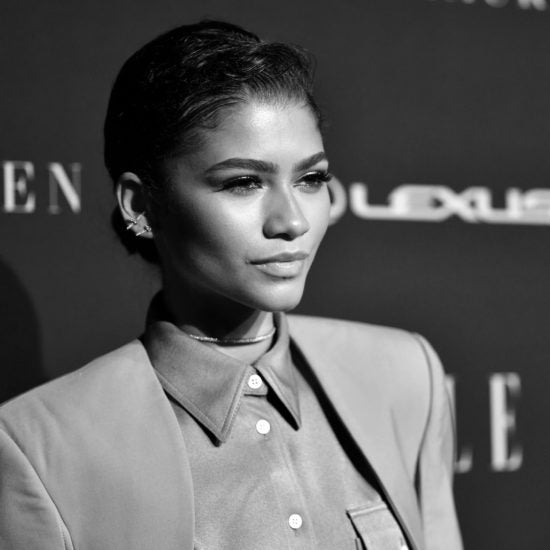 Zendaya, Issa Rae, Indya Moore, And More Celebs Out and About