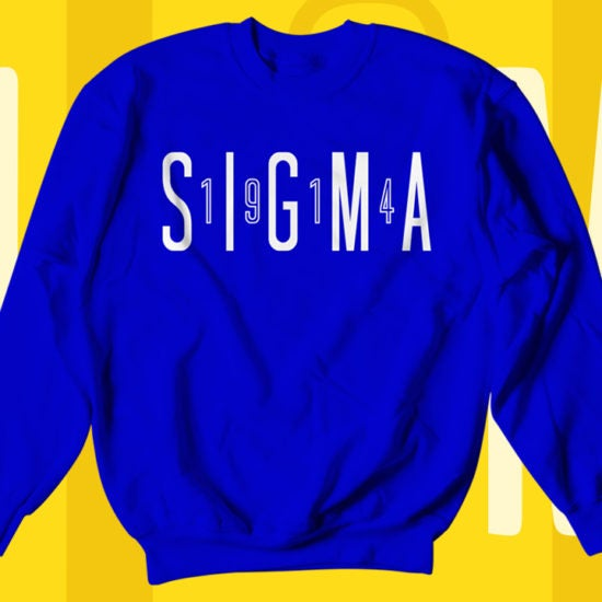 The Ultimate Phi Beta Sigma Fraternity, Inc. Homecoming Shopping Guide