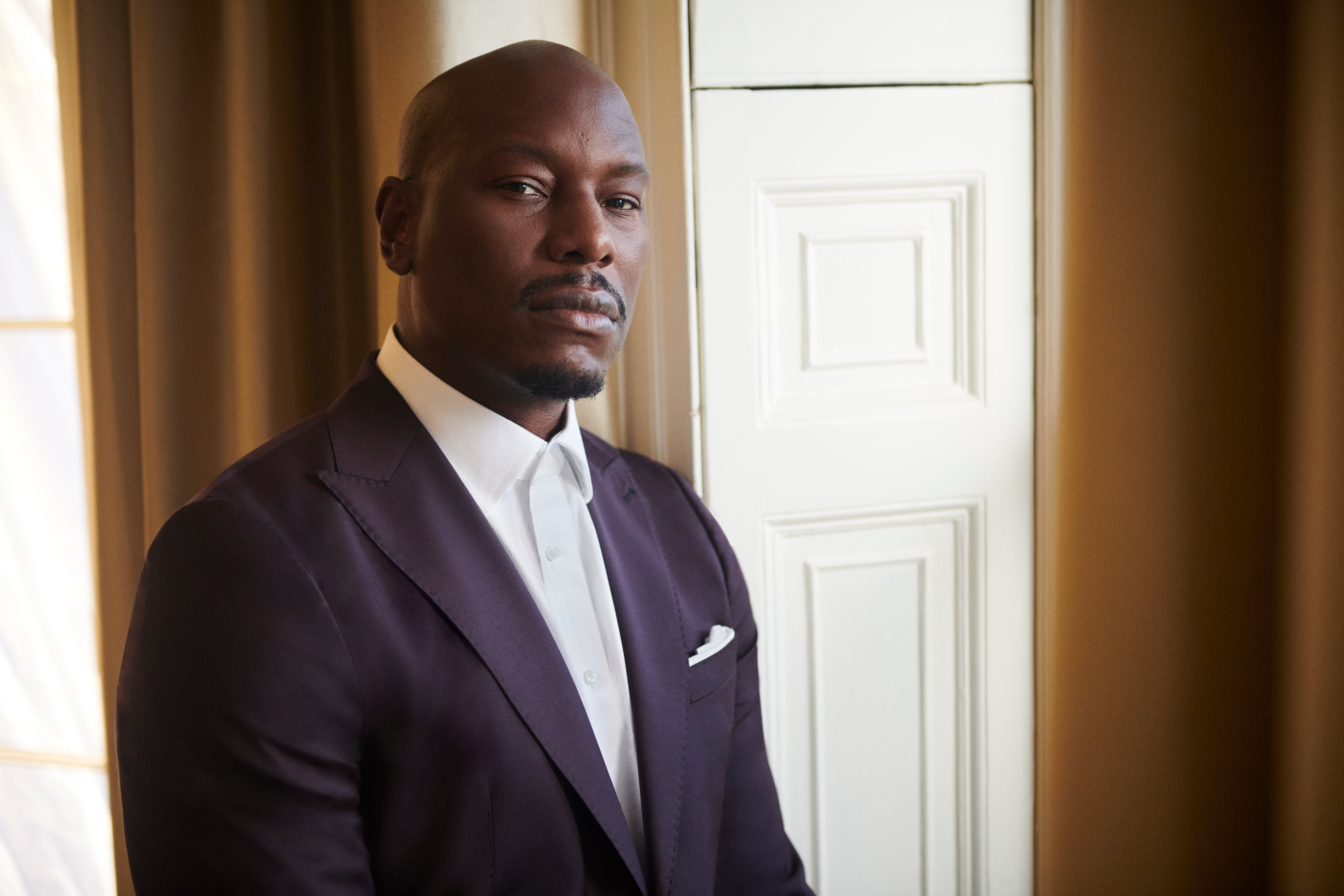 Tyrese Credits His Faith For Fixing The 'Mess' In His Life