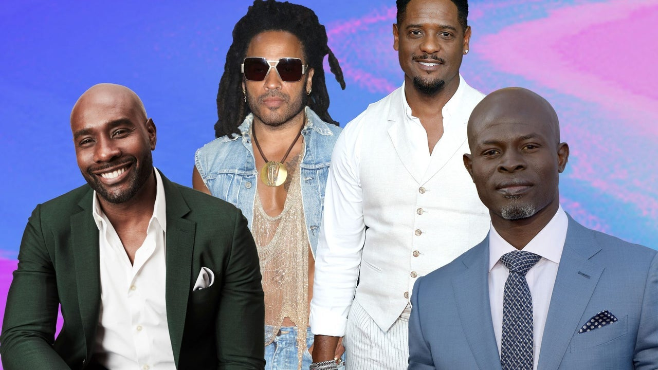 We Need To See ID! Celebrity Men Who Are Over 50 But Finer Than Ever
