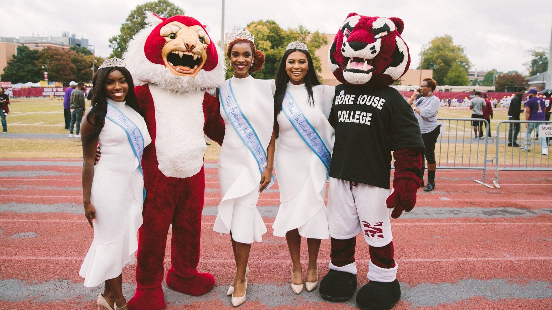 Best Photos From Spelhouse Homecoming Weekend 2019