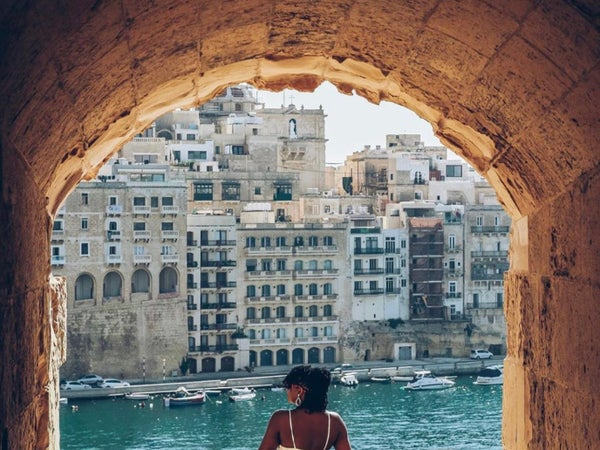 Black Travel Vibes: Indulge In The Mediterranean Vibes Of Malta