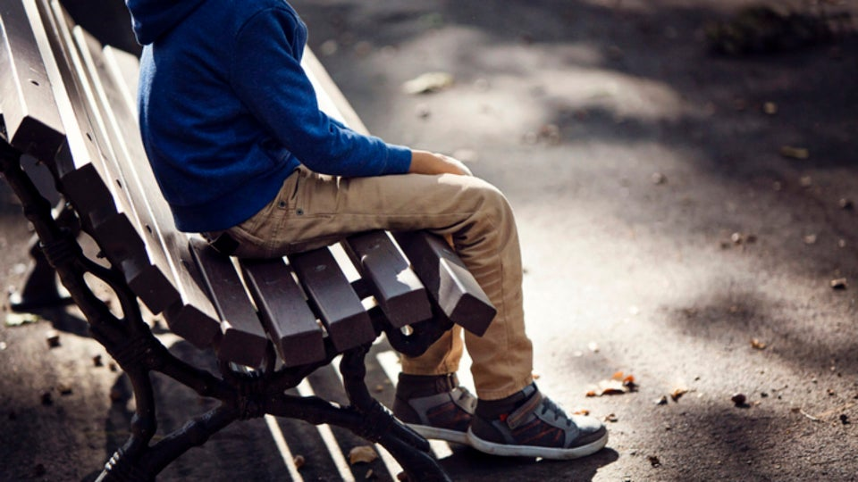 Suicide Rates For Black Boys And Girls Disproportionately High